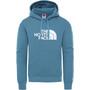 mallard blue/TNF white