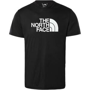 The North Face Reaxion Easy Tee Men svart svart