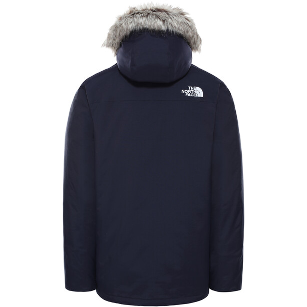 The North Face Recycled Zaneck Jacket Men aviator navy