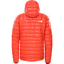 The North Face Summit Down Hoodie Men flare