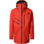The North Face Brigandine FutureLight Jacket Men flare/timber tan