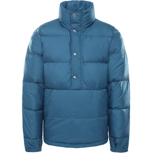 The North Face Sierra Down Anorak Men mallard blue mallard blue