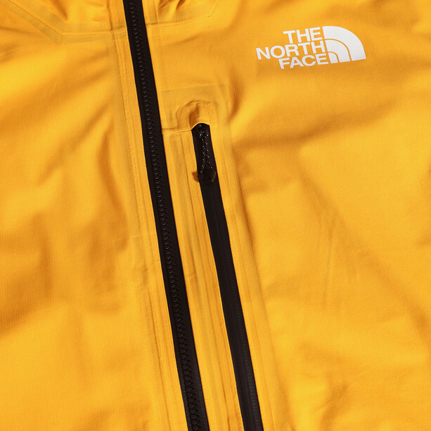 The North Face Summit L5 LT FutureLight Jacket Men summit gold/TNF black
