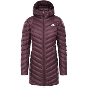 The North Face Trevail Insulated Down Parka Dam root brown root brown