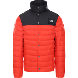 The North Face DRT Midlayer Down Jacket Women fiery red/TNF black fiery red/TNF black