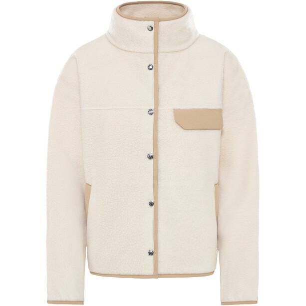 The North Face Cragmont Fleece Jacket Women beige