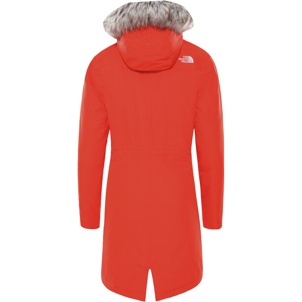 The North Face Rec Zaneck Jacket Women flare