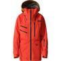 The North Face Brig FutureLight Jacket Women orange