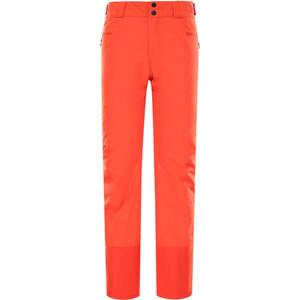 The North Face Presena bukser Dame Orange Orange