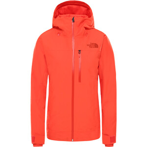 The North Face Descendit Jacket Women flare flare
