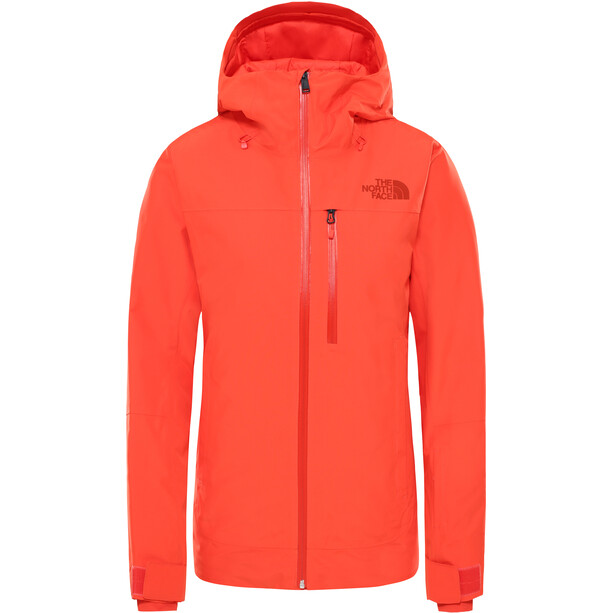 The North Face Descendit Jacket Women flare