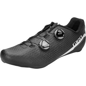 Giro Regime Schuhe Herren schwarz schwarz