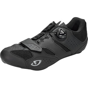 Giro Savix II Schuhe Herren black black