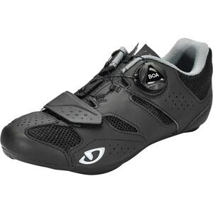 Giro Savix II Schuhe Damen schwarz schwarz