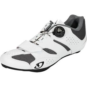 Giro Savix II Schuhe Damen weiß/grau weiß/grau