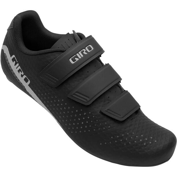 Giro Stylus Shoes Men, black