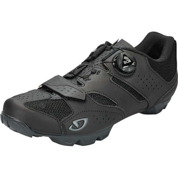 Giro Cylinder II Schuhe Herren schwarz