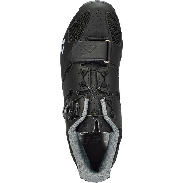 Giro Cylinder II Schuhe Damen black
