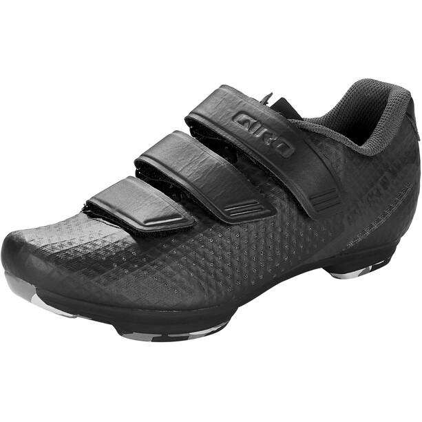Giro Rev Schuhe Damen schwarz