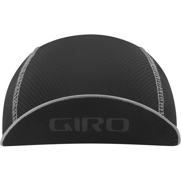 Giro Peloton Cap, noir