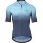 Giro Chrono Pro Jersey Men, bleu/turquoise