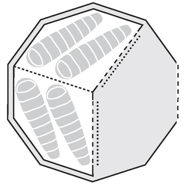 Robens Klondike Innenzelt beige