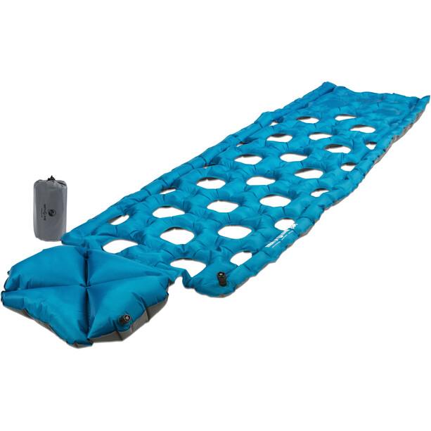 Klymit Inertia O Zone Schlafmatte blue