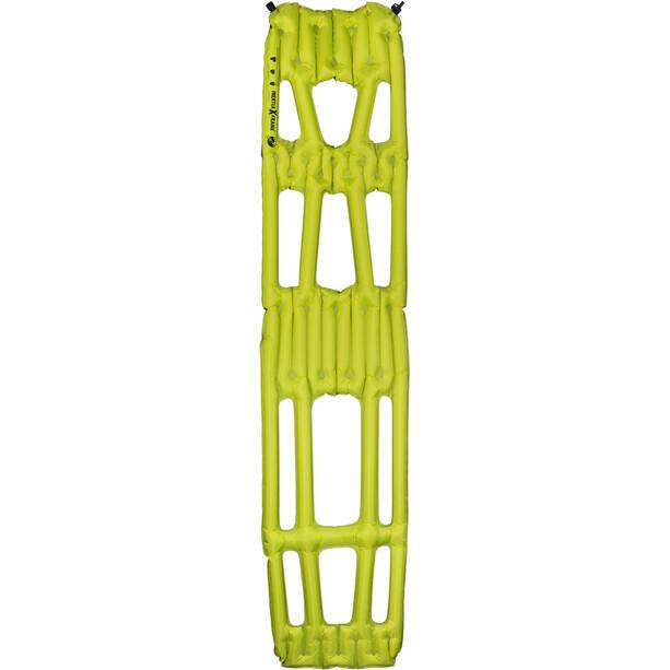 Klymit Inertia X Frame Schlafmatte yellow