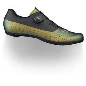 Fizik Tempo Overcurve R4 Schuhe Herren grün/schwarz grün/schwarz