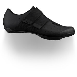 Fizik Terra X4 Powerstrap Kengät, musta musta