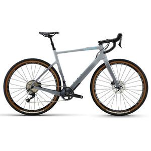 Cervélo Áspero GRX RX810 1 grå grå