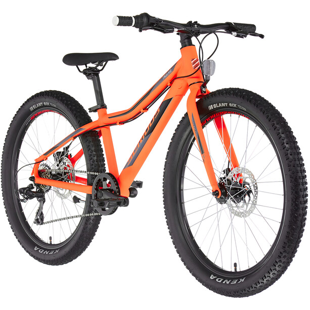 """Serious Trailkid 24"""" Kinder rot"""