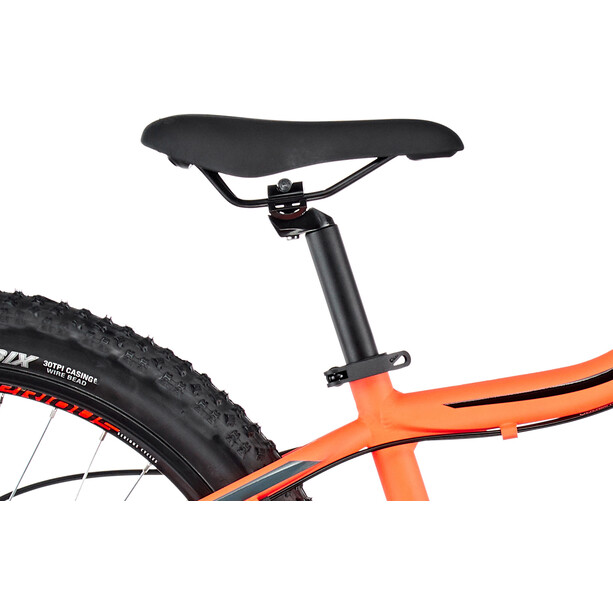"""Serious Trailkid Comp 24"""" Kinder rot"""