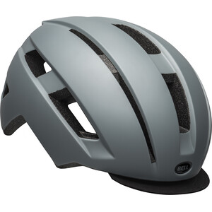 Bell Daily Helm Damen grau grau