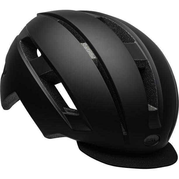 Bell Daily LED Helm matte black