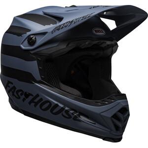 Bell Full-9 Helm matte slate/black fasthouse matte slate/black fasthouse