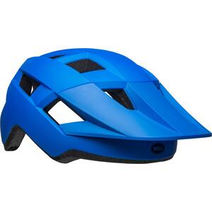 Bell Spark Cykelhjelm, blå blå
