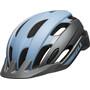 Bell Trace LED Helm Damen blau/grau