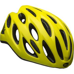 Bell Tracker R Sport Helm gelb gelb