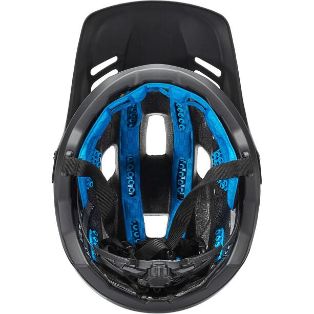 Kali Maya 3.0 SLD Helmet, noir