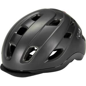 Kali Traffic SLD Helmet, negro negro