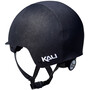 Kali Saha Luxe Denim Helmet, noir