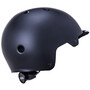 Kali Saha Cruise Helm matt black