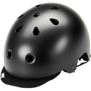 Kali Saha Cruise Helm schwarz schwarz