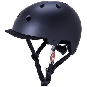 Kali Saha Cruise Helm matt black matt black