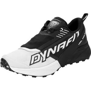 Dynafit Ultra 100 Chaussures Homme, noir/blanc noir/blanc
