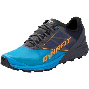 Dynafit Alpine Shoes Men, grijs/blauw grijs/blauw
