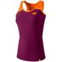 violet/orange