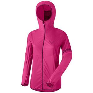 Dynafit Vert Wind 72 Jacke Damen pink pink