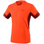 arancione/rosso
